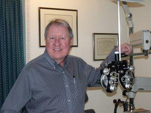 Dr. N. Scott Ferguson
